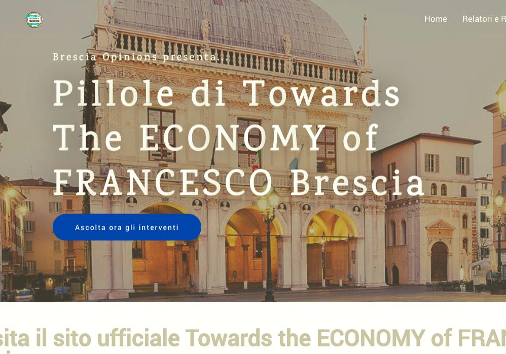 francesco economy